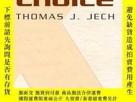 二手書博民逛書店The罕見Axiom Of ChoiceY255562 Thomas J. Jech Dover Public