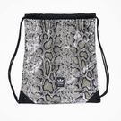 Adidas 束口袋 Originals LA Gym Bag 抽繩 蛇紋 【PUMP306】 AB2988
