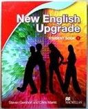二手書博民逛書店 《NEW ENGLISH UPGRADE STUDENT BOOK. 1(New English Upgrade》 R2Y ISBN:0230020453