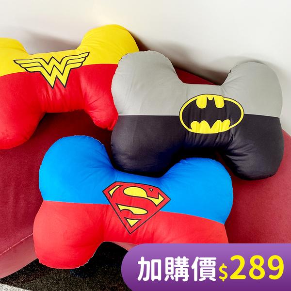床包 / 雙人【DC正義聯盟】含兩件枕套 100%精梳棉 戀家小舖台灣製AAS201