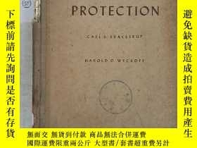二手書博民逛書店radiation罕見protection(H2676)書脊有損