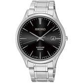 SEIKO 精工錶 都會時尚藍寶石鏡面腕錶 SGEG95P1 熱賣中!