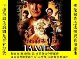 二手書博民逛書店Indiana罕見Jones and the Kingdom of the Crystal Skull印第安納瓊斯