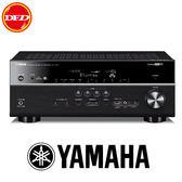 YAMAHA  RX-V677 7.2聲道收音環繞擴大機 公貨 送HDMI線1.4版+16G隨身碟 (新品0利率) 山葉