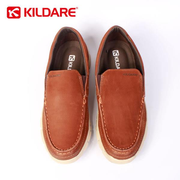 KILDARE 巴西休閒懶人鞋 咖啡 BK6602-MA 男鞋