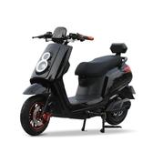 電瓶車 男小龜王n2電動車48V雙輪電摩女成人電動摩托車 LX聖誕節