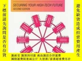 二手書博民逛書店Becoming罕見An Electronics Technician: Servicing Your High-