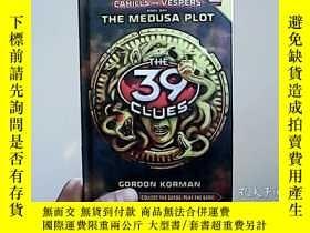 二手書博民逛書店The罕見Medusa Plot [With 6 Game Ca