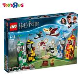 玩具反斗城  樂高 LEGO 75956 哈利波特 Quidditch? Match