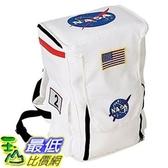 [美國直購] Aeromax B0015MC16S nasa後背包 太空包 Jr Astronaut Costume Space Backpack