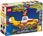 樂高積木 21306 創意系列 披頭四 黃色潛水艇 ( LEGO IDEAS The Beatles )