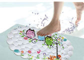 地墊貝殼貓頭鷹防滑按摩地墊防潮浴室玄關地板~ZRV010 ~收納女王