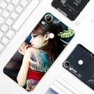 [10 pro 軟殼] HTC Desire 10pro D10i 手機殼 保護套 刺青女孩