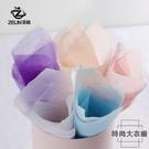 40張 鮮花包裝紙 超薄純色雪梨紙 半透明保鮮紙 花束內襯【時尚大衣櫥】