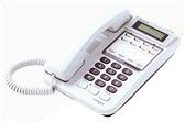 聯盟 ISDK-8TD  8外線顯示型數位電話機-[總機系統  企業電話系統]-廣聚科技