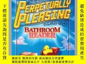 二手書博民逛書店Uncle罕見John s Perpetually Pleasing Bathroom ReaderY4100
