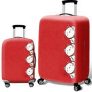 拉桿箱套旅行箱 行李箱套保護套防塵罩20寸加厚耐磨防水【週年慶免運八折】