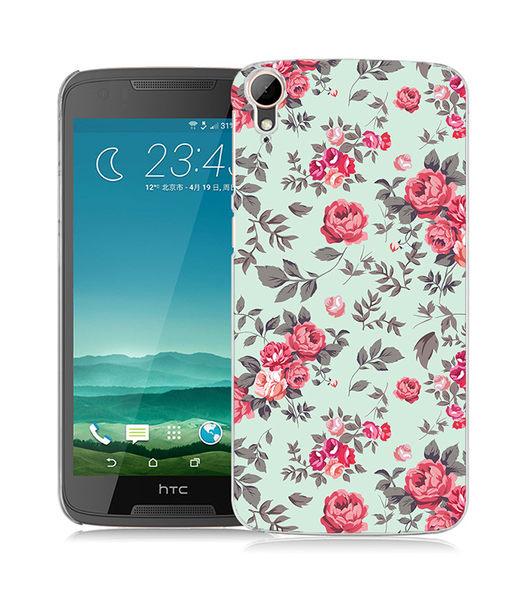 ♥ 俏魔女美人館 ♥ (23864247*立體浮雕水晶硬殼}HTC Desire 828 手機殼 手機套 保護套 保護殼