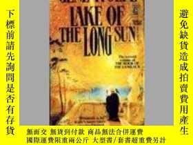 二手書博民逛書店Lake罕見Of The Long SunY256260 Gene Wolfe Tor Science Fic