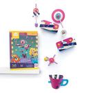 《 GoldieBlox 》 幸運滾輪╭★ JOYBUS玩具百貨