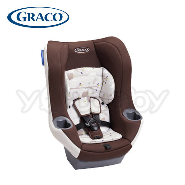 GRACO MYRIDE 汽車安全座椅 -森林花園