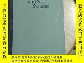 二手書博民逛書店Sorting罕見and Sort Systems(京)國內印刷Y179933 見圖 見圖