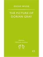 二手書博民逛書店 《Picture of Dorian Gray (Penguin Popular Classics)》 R2Y ISBN:9780140620337│OscarWilde