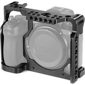 SmallRig 2243 Cage 鋁合金外框 for Nikon Z6 Z7 兔籠 錄影用支架 散熱 Arca-Swiss 公司貨