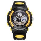 學生手錶男孩男童夜光防水錶中小學生大童小孩運動兒童電子錶