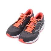 MIZUNO SPARK 6 慢跑鞋 黑紅 G1GA210449 女鞋