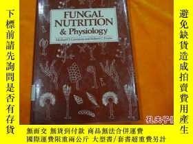 二手書博民逛書店FUNGAL罕見NUTRITION & Physiology 《