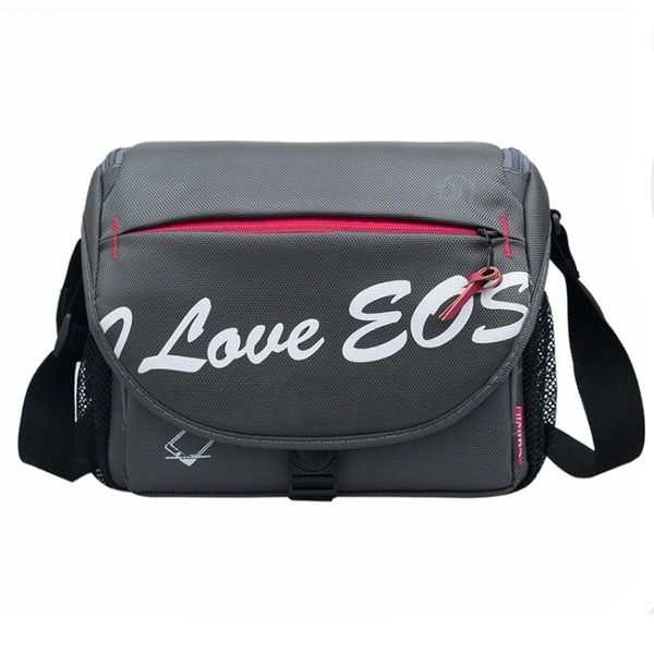 LOVE EOS 防水微單 單眼攝影相機包