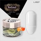 美國Nailsart彩繪凝膠-5g(L512基礎系)L-0027[59241]