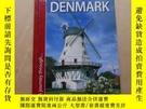二手書博民逛書店Wonderful罕見Denmark〔外文原版〕Y2931 Wonderful Denmark Wonderf