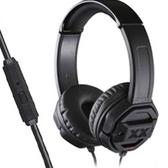 JVC HA-SR50X 線控通話麥克風 極限重低立體聲耳機
