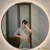 洋裝連身裙孕婦裝夏裝時尚polo領短袖T恤裙夏季中長款孕婦連衣裙品牌【玉米】