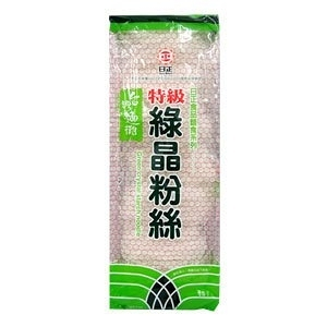 日正 特級綠晶粉絲 480g【康鄰超市】