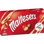 Maltesers麥提莎麥芽脆心巧克力禮盒400g【愛買】