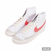 NIKE 女休閒鞋BLAZER MID 77 VNTG 皮革-DD8489161