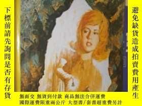 二手書博民逛書店MYSTERY罕見OF THE TOLLING BELLY202