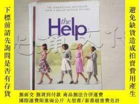 二手書博民逛書店The罕見Help---[ID:78892][%#339H1%#
