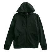 Adidas TI FLC FZ HOOD  連帽外套 BQ8717 男 健身 透氣 運動 休閒 新款 流行