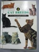 【書寶二手書T1/動植物_MEE】Cat Breeds_CUTTS, PADDY