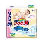 日本境內GOO.N 大王-天使棉花糖增量版黏貼型紙尿褲S152片(76片x2包/箱購)-廠商直送 大樹