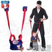 袋鼠仔仔 夏季透氣學步帶寶寶學步帶防走失帶兩用兒童學步帶【萬聖節推薦】