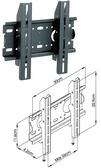 音響器材批發中心 CMW-440 LED 電視壁掛吊架 LCD 液晶 電漿 、天吊型吊架