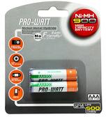 4號鎳氫充電電池