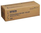 S051224 EPSON 原廠黃色感光滾筒 適用 AcuLaser C500DN