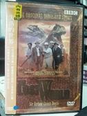 挖寶二手片-P15-235-正版DVD-電影【失落的世界】-鮑伯霍金斯*與恐龍共舞製作班底(直購價)