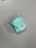 BNN超立體3D口罩@成人-綠色@中層熔噴有檢驗報告 一盒50片 材質佳超好戴 無痛耳帶 無異味